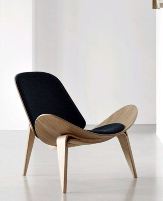 Hans Wegner, Shell Chair
