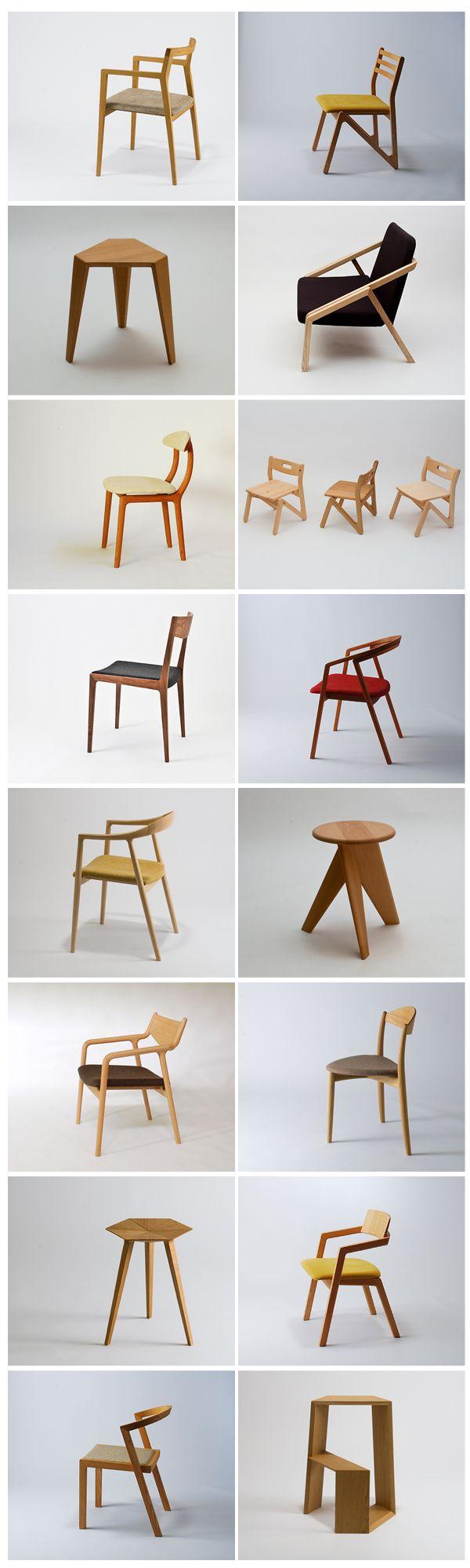 chairs miyazaki-isu