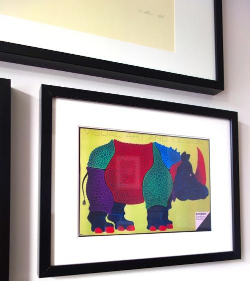 Projekt Rhino