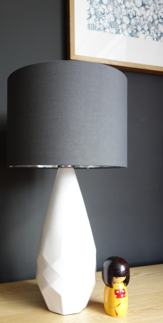 arenite table lamp made.com