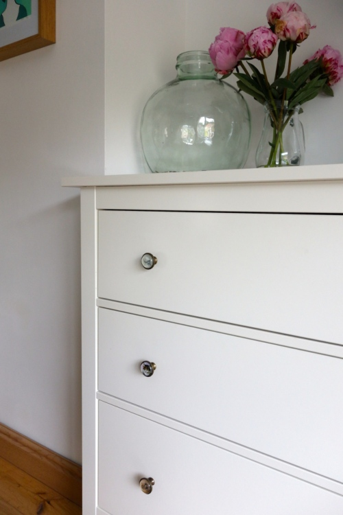 Funky Drawer Knobs