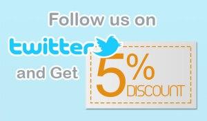 twitter discount