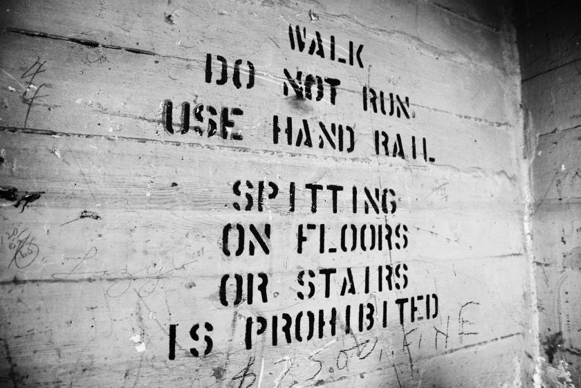 Brooklyn Army Terminal do not run