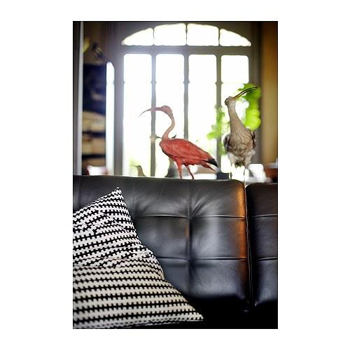 stockholm-cushion-black ikea