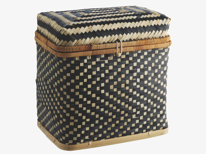 Habitat Idaho Large Storage Basket - £35