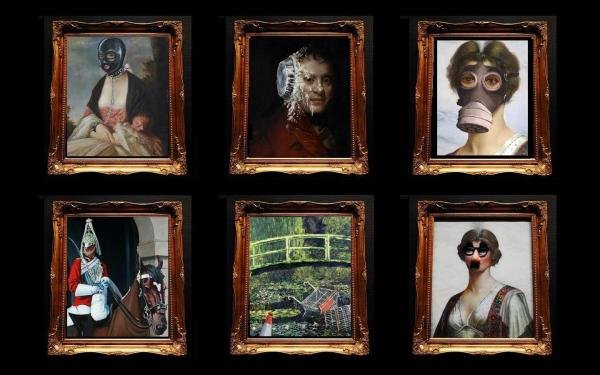 banksy-art-gallery