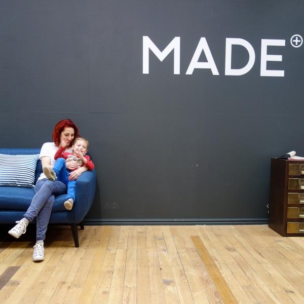 made leeds making spaces mum