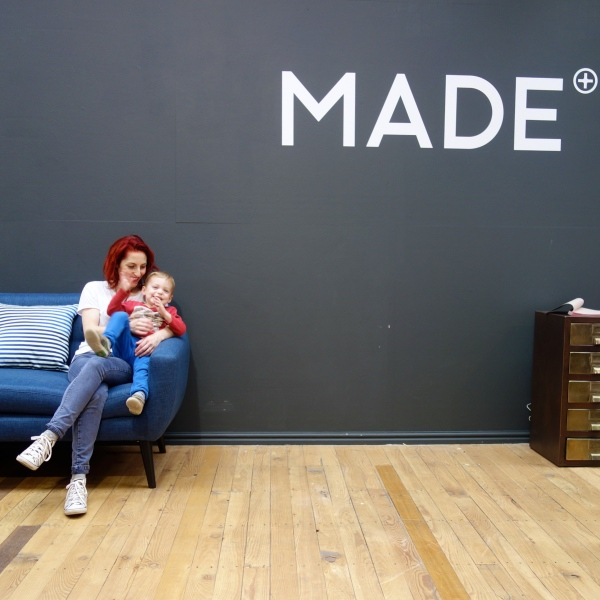 made leeds making spaces mum