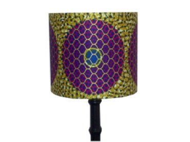 african lampshade