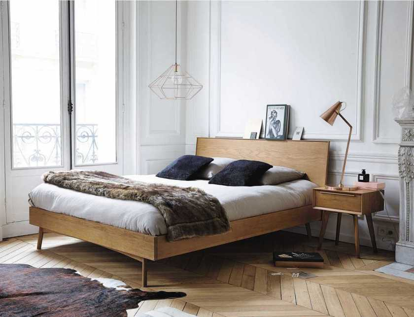 portobello maisons du monde bed