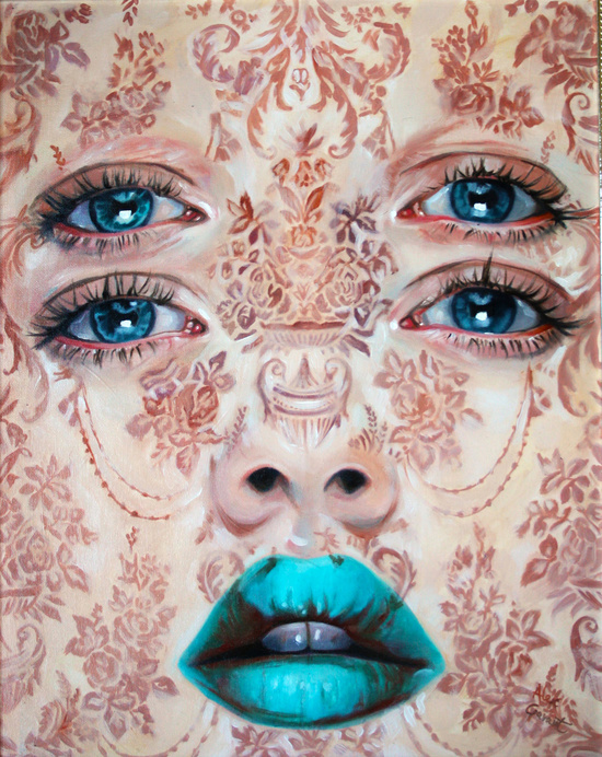 alex garant baroque perception