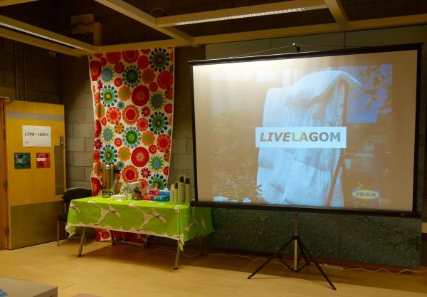 Ikea LIVE LAGOM