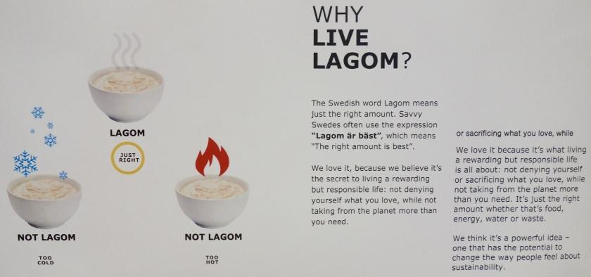 why live lagom