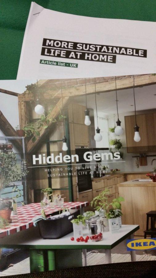 Ikea Hidden Gems