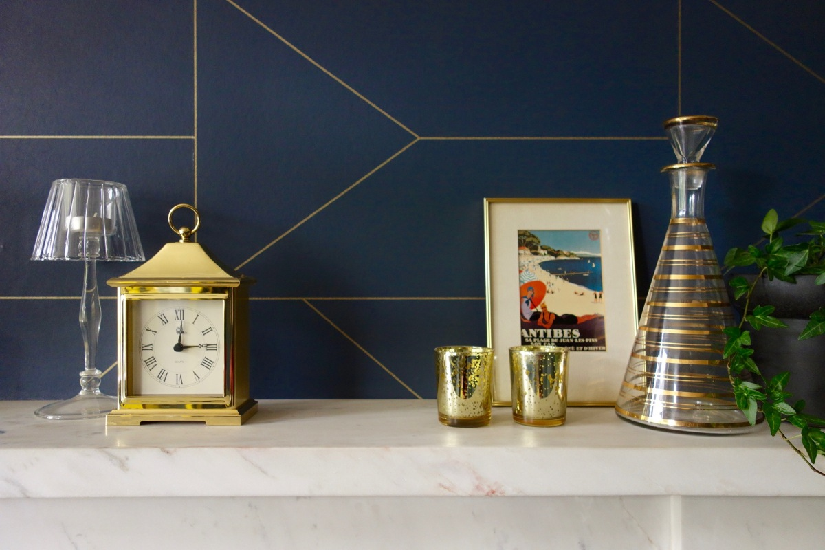 mantle-piece-styling