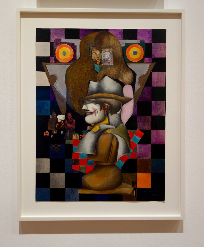 richard-lindner-checkmate
