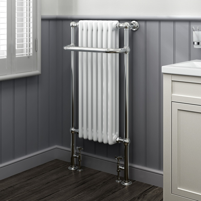 1130x553mm-tall-traditional-white-towel-rail-radiator-victoria-premium-close-up-view-rt10-v5002