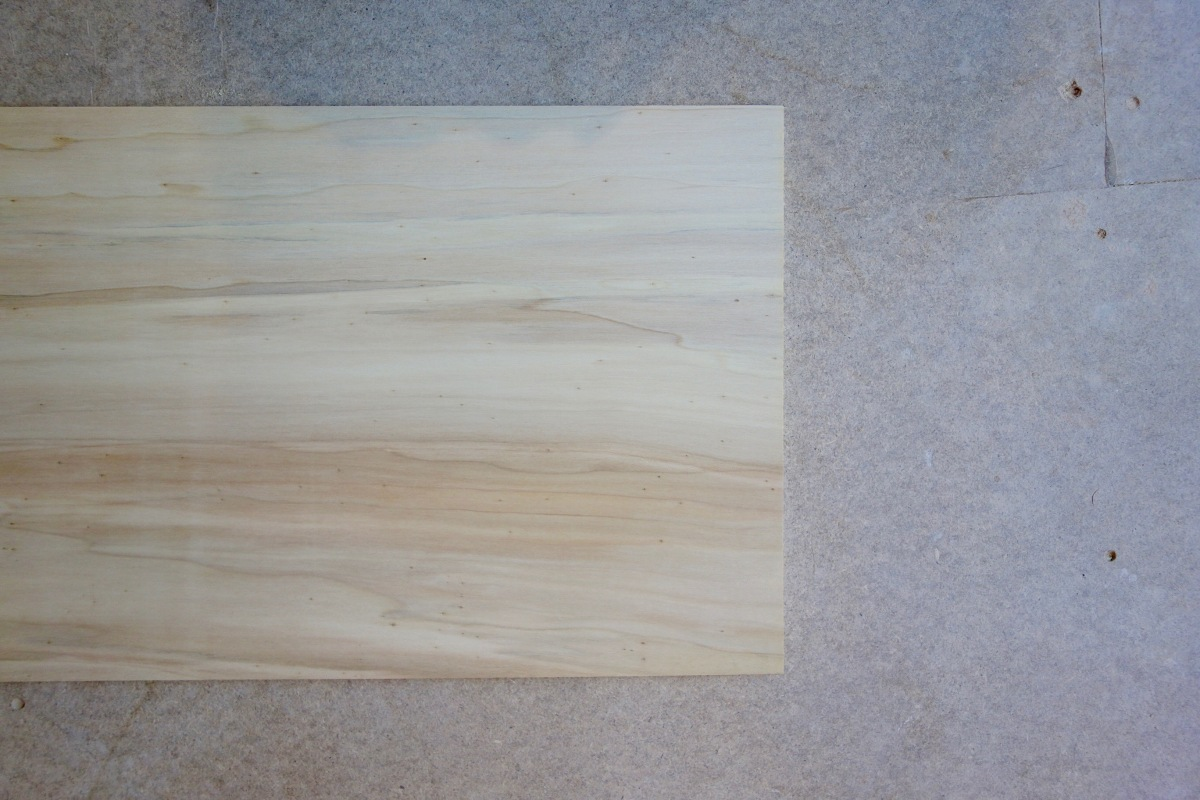 poplar-plywood